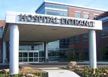 >Hospitals