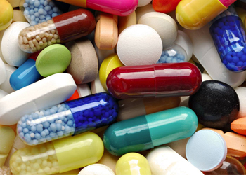 >Pharmaceuticals
